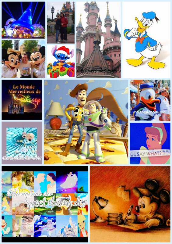 ~*&#164; Blog Disney &#164;*~